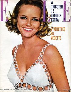 Magazine cover pictures of cheryl tiegs - AT&T Yahoo Search Results Seventeen Magazine, Elle Magazine, Glamour Magazine, Magazine Covers, Mary Quant, Miss Sixty, Twiggy, 60s And 70s Fashion, Vintage Fashion