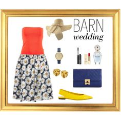 """Flower&wedding"" by lenkafen on Polyvore"