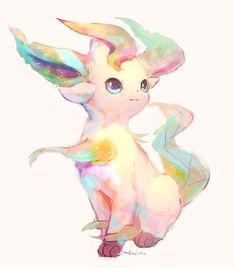 #Leafeon