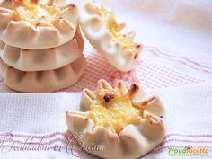 Pardulas  #ricette #food #recipes