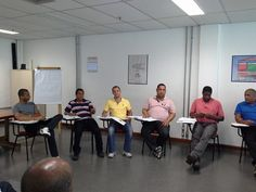 Programa DHPL - Desenvolvimento de Habilidades e Práticas de Liderança.