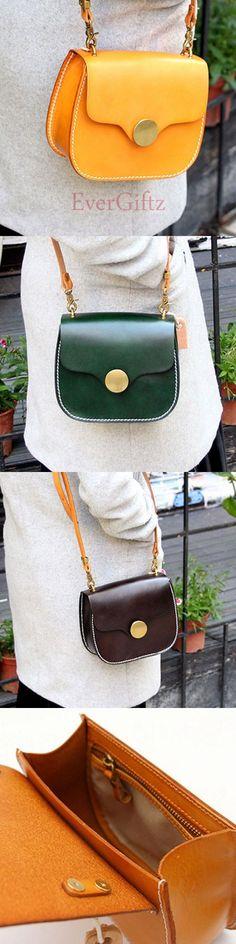 Genuine leather vintage women handbag shoulder bag crossbody bag. Модные  СумкиМода СумкиКожаные ... d9b422d8839