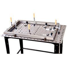 The welding table. - Поиск в Google