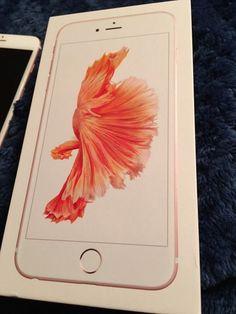 Apple iPhone 6S Plus Rose Gold T Mobile | eBay