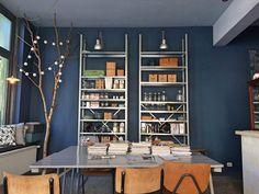 Hotspot Utrecht - Cornelis: coffee, food and a room