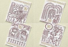 Hungary Stamps Project