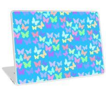 Butterfly Dance ... Laptop Skin