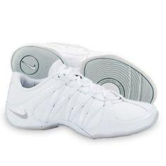 Nike Cheerleading Shoes For Girls | Nike Cheer Flash Cheerleading Shoes
