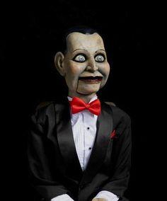 Dead Silence Ventriloquist Puppet Billy