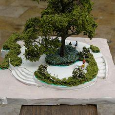 Ian Kitson Landscape architect