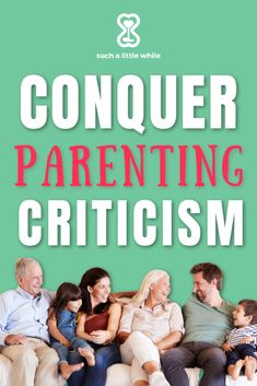 Are you not seeing eye-to-eye at home with a loved one or partner?  Specifically about your gentle or positive parenting approach?  Learn 5 key tips to overcome parenting criticism.  FREE guide on effective parenting self-advocacy for your approach to behavior management! #goodparenting Parenting Styles, Parenting Advice, Gentle Parenting, Kids And Parenting, Attachment Parenting Quotes, Self Advocacy, Quotes About Motherhood, Positive Discipline, Behavior Management