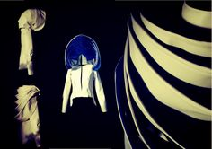 Isopod hoody photo and design by Ida M Neves #Biomimesis #Biomimetica #Biomimicry