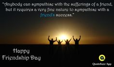 #FRIENDSHIP DAY  #FRIENDSHIP DAY QUOTES #QUOTE FUZZ