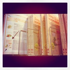 I miei libri al Gluten Free Expo. #celiacamacontenta #celiacanonmalata #sonoceliacononmalato