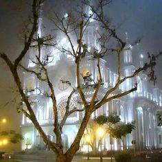 Igreja de itajai sc brasil