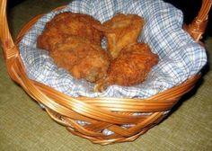 KFC Original Recipe