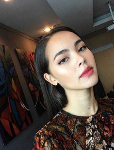 Asian Makeup, Korean Makeup, Makeup Tips, Beauty Makeup, Celebrity Look, Celebs, Celebrities, My Princess, Girl Crushes
