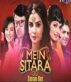 Main Sitara Season 1 Episode 14 TV ONE 16th June 2016