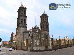 EL MEJOR HOTEL EN PUEBLA. Existen múltiples razones para visitar la ciudad de Puebla. Historia, cultura, tradición y una gran oferta cultural son motivos suficientes, para venir a descubrir todo su encanto. En Best Western Real de Puebla, le invitamos a reservar su lugar con nosotros llamando al (222)2300122. ¡Le esperamos! #bestwesternhotelrealdepuebla