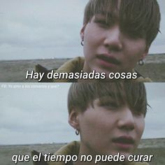 There are a lot of things that time can't cure. Antisocial Quotes, Sad Words, Spanish Phrases, Bts Lyric, Sad Life, Im Sad, Bts Quotes, Fake Love, Real Friends