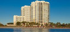Singer Island Resort, Palm Beach, FL.  Where I met my Birth Mother