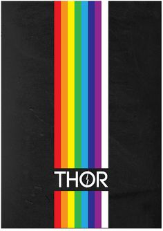 Thor by Tony Hardy  loki-trickstergodofmischief's request