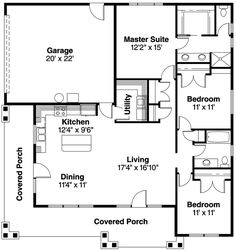 Home plans energy efficient designs