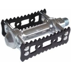 MKS Sylvan Stream Pedals Flat Pedals Lighter and narrower than the popular Sylvan Tour, the Stream will be popular with commuters and touring cyclists alike. http://www.MightGet.com/january-2017-11/mks-sylvan-stream-pedals-flat-pedals.asp