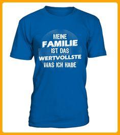 Meine Familie - Shirts für kinder (*Partner-Link)