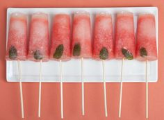 Can you believe that tomorrow will be June 1st!? I'm pretty darn excited and wanted to start it off right… with some watermelon mojito popsicles!! Yesterday we went to a BBQ/first birthday party and Zan brought some ingredients to make watermelon mojitos. They were enjoyed by many and as I was sipping mine, I thought...read more