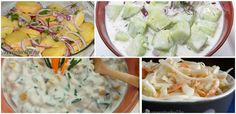 Neked melyik a kedvenc? Potato Salad, Cabbage, Potatoes, Vegetables, Ethnic Recipes, Food, Potato, Essen, Cabbages