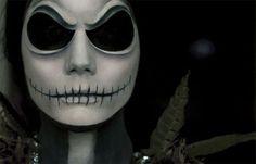 Halloween Makeup Ideas For Women - Smashcave
