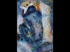 """Les """"Tableaux Collages"""" de Guy Garnier"""