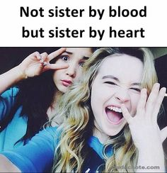 Super quotes for teens friendship people Ideas Friend Love Quotes, Sister Quotes Funny, Besties Quotes, Crazy Girl Quotes, Cute Funny Quotes, Girly Quotes, Friends In Love, Dear Best Friend, Real Friendship Quotes
