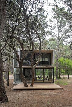 Galería de H3 House / Luciano Kruk - 10
