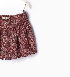 Image 1 of Loose-fit Bermuda shorts from Zara