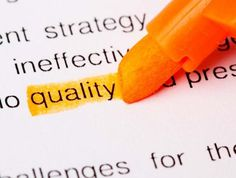 What Factors Impact the Quality of Content?