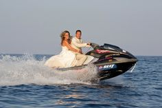 Jetski This would be awesome! #Alt-Chic