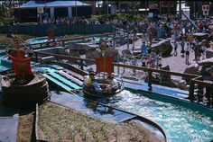La Ronde In 1969, How The Times have Changed | MTL Blog