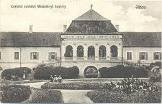 Jibou - Castelul Wesselenyi Romania, Taj Mahal, Building, Painting, Travel, Art, Art Background, Viajes, Buildings