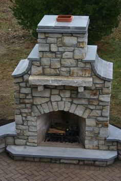 1000 Images About Fireplace On Pinterest Outdoor