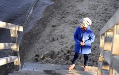 #sea #kids #girl #walczuk