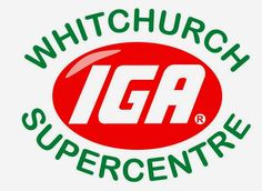 The Power Of 8: Whitchurch IGA Supercenter