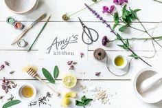Amy's Kitchen presents A Handcrafted Summer | Skillet & Shutterbug | Charlotte Hu