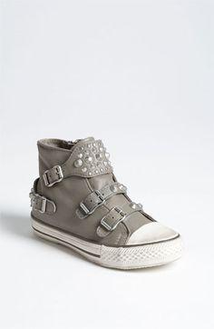 Ash 'Frog' Sneaker (Walker, Toddler, Little Kid & Big Kid) | Nordstrom