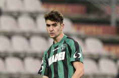 Officielt: Sassuolo har købt Luca Antei i Roma!