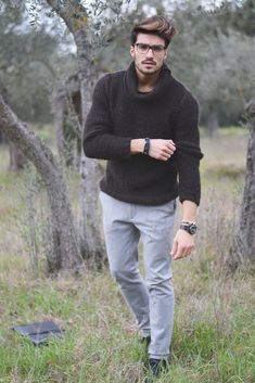 Mariano Di Vaio -> 50 shades of GREY.