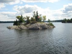 Stoney Lake- A favorite getaway for our hygienist Sarah