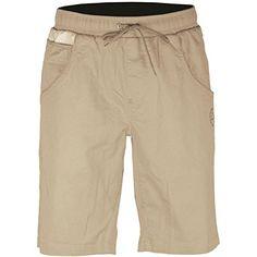 (ラスポルティバ) La Sportiva メンズ ボトムス ショートパンツ Chico Short 並行輸入品  新品【取り寄せ商品のため、お届けまでに2週間前後かかります。】 カラー:Taupe カラー:グリーン