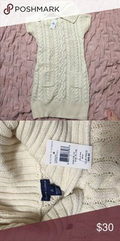 Ralph Lauren tunic Girls XL, but can definitely fit a Women's S. Perfect condition- has just been sitting in my closet. Moving out of my college dorm and need to sell ASAP. Leave an offer! Ralph Lauren Shirts & Tops Sweaters